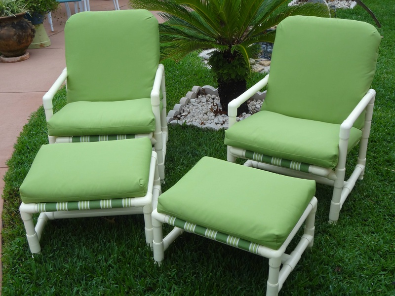 Bon DONu0027T Through Out This Style Of Patio Furniture, Because It Can Be  Refurbished.